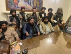 Taliban Deklarasikan Afghanistan Resmi Merdeka