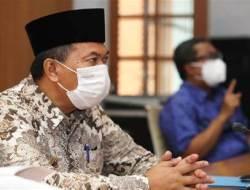 Penanganan Baik, Angka BOR Pasien Covid-19 di Kota Bandung Menurun