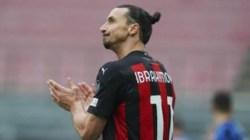 Cedera, Ibrahimovic Tak Ingin Bermain Lawan Juventus