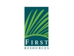 Lowongan Kerja First Resources Limited
