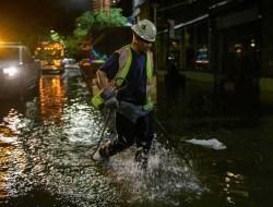 Banjir Bandang Terjang New York City, 8 Orang Tewas