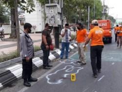 Komplotan Begal Beraksi di Depan Kantor Wali Kota Semarang, Satu Pemuda Tewas