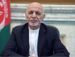 Kabur ke LN, Eks Presiden Afghanistan Beri Alasan dan Minta Maaf