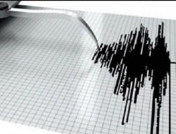 Agam Sumatera Barat Diguncang Gempa Magnitudo 5,3