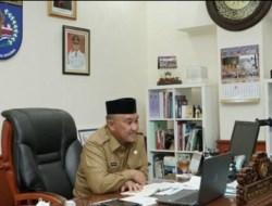 SMK Leadership Camp Tahun 2021, Wali Kota Depok Jadi Narasumber