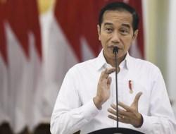 Terima Tongkat Estafet Presidensi G20, Jokowi Terbang ke Italia Akhir Oktober