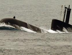 Tak Mau Kalah dengan Korut, Korsel Luncurkan Misil Kapal Selam