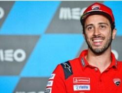 Resmi: Morbidelli Menuju Yamaha, Dovizioso ke Petronas