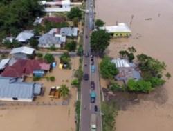 275 KK dari Tiga Desa di Gorontalo Terdampak Banjir