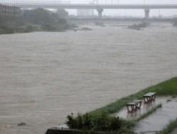BMKG Umumkan 19 Daerah Waspada Banjir dan Bandang 20-22 September
