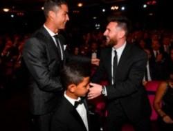 Ramalan Ferguson Perihal Ronaldo dan Messi Mendekati Kenyataan