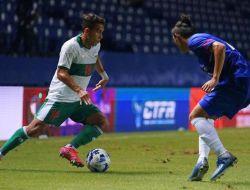 Naik 10 Peringkat, Indonesia Raih Poin Tertinggi dan Terbesar FIFA