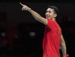 Taklukan China, Indonesia Juara Thomas Cup 2020