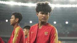 Uji Coba : Timnas U-23 Kalahkan Tajikistan 2-1