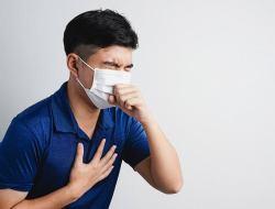 Studi: Tak Hanya Batuk, Bernapas Dapat Tularkan Tuberkulosis