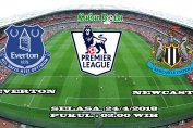 everton vs newcastle united