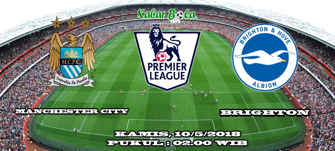 mcity vs brighton