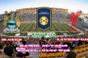 kabarbola - Manchester City vs Liverpool