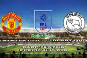 Kabarbola - Manchester United vs Derby County