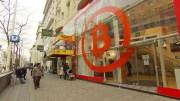 bank bitcoin pertama dunia