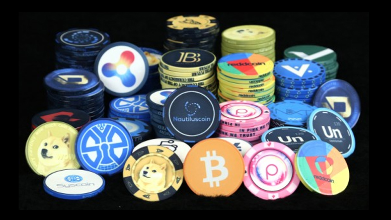 all proof of stake coins