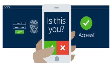 Selalu Aktifkan Two factor authentication di Akun Exchange Anda
