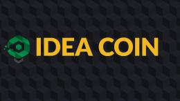 beli ico idea sekarang juga