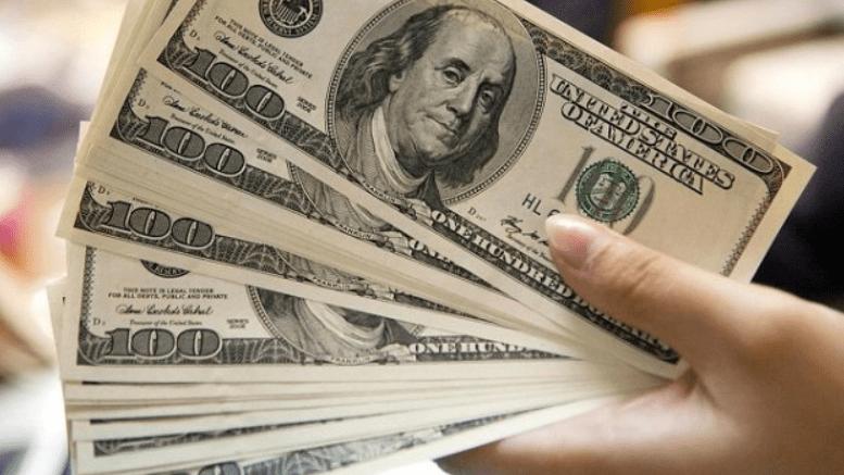orang pertama yang berpenghasilan triliun dari bitcoin