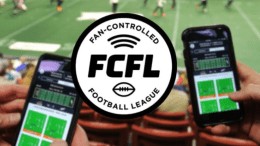ICO Fan Controlled Football League (FCFL) - Baguskah