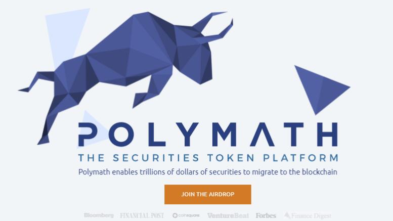 polymath bagi-bagi uang gratis