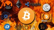 Cryptocurrency yang cocok untuk anda investasi ditahun ini