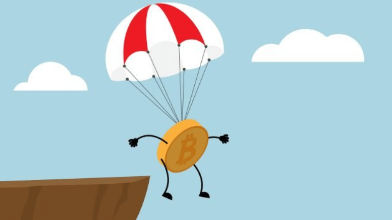 Airdrops Muncul Sebagai Alat Pemasaran Terbaru Untuk Platform Coin