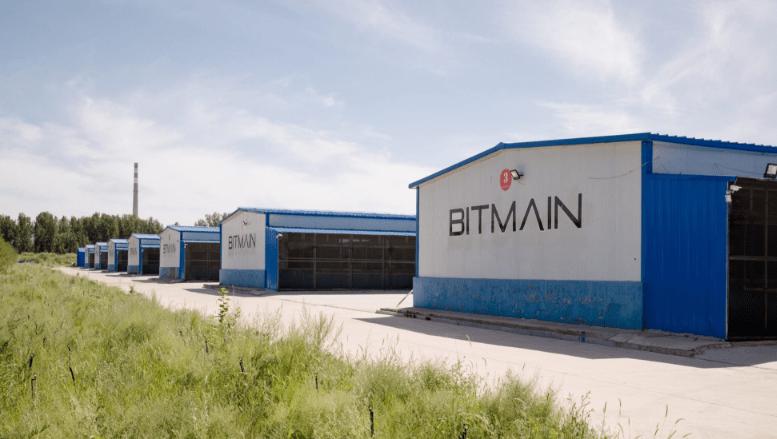 Perusahaan Mining Cryptocurrency Terbesar di Dunia