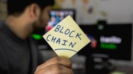 Cara Menggunakan Blockchain