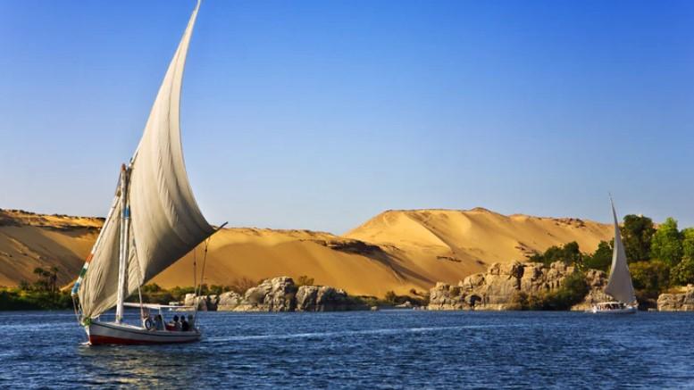 Mesir Melarang Perusahaan Crypto