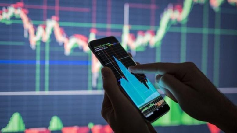 Trader Cryptocurrency Profesional