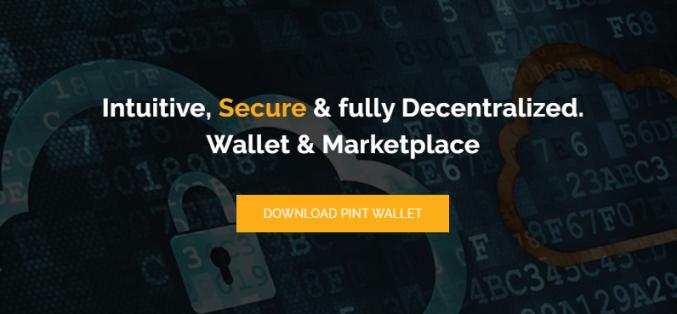 PINT Wallet Bitcoin