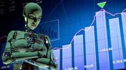 Robot Trading Cryptocurrency Terpopuler