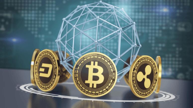 Bitcoin Akan Tumbang