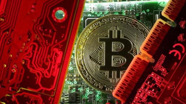 Misteri Anjloknya Harga Bitcoin Terungkap