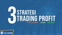Strategi Trading Profit untuk Cryptocurrency
