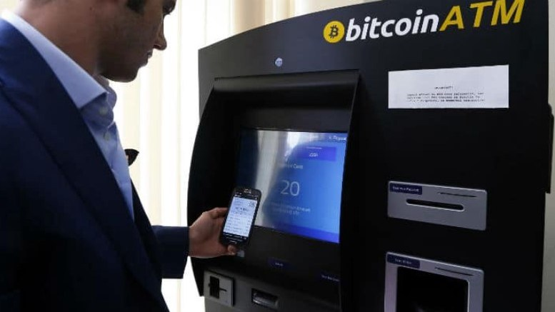 ATM Bitcoin Sekarang Menyediakan USDT