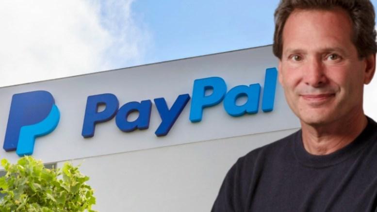 CEO PayPal Mendukung Penuh Mata Uang Digital Bitcoin