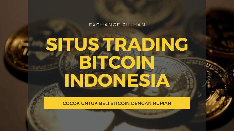 web di trading bitcoin indonesia