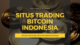 Situs Trading Bitcoin Indonesia