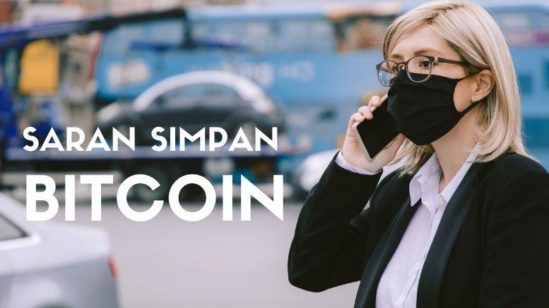 Senator AS Sarankan Simpan Bitcoin