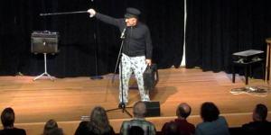 Kabarette im Bergischen Land