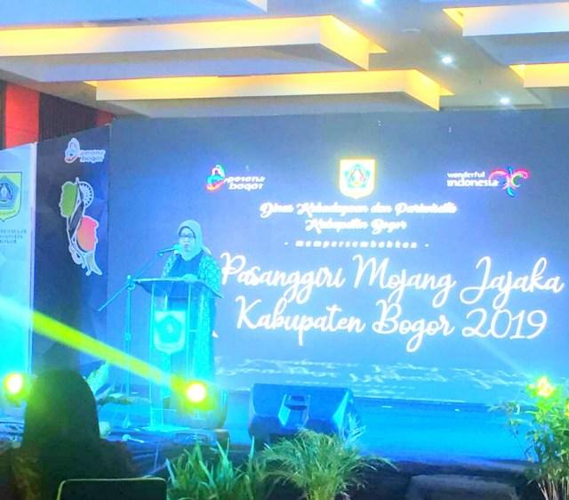 Bupati Bogor Hadiri Malam Final Pasanggiri Mojang Jajaka 2019 232