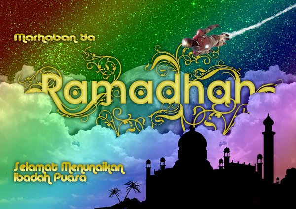 Tradisi Unik di Bulan Ramadhan  Kabari News