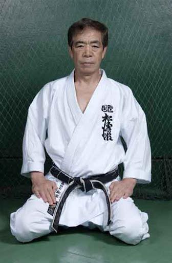 Guru Besar Karate : besar, karate, Sejarah, Karate, Kabar